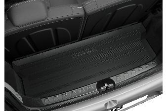 Peugeot 108 - Bagagerumsbakke