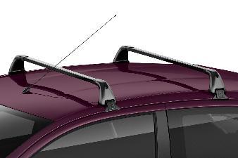 Peugeot 108 - Tagbøjler (5-dørs)