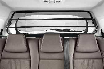 Peugeot 2008 - Hundegitter