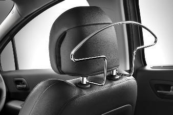 Peugeot 208 - Jakkeholder