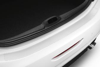 Peugeot 208 - Beskyttelsesliste til læssekant