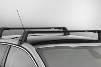 Peugeot 208 - Tagbøjler (5-dørs)