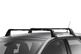 Peugeot 308 -  Tagbøjler til 5D og SW uden tagrælling
