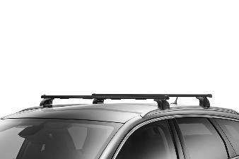 Peugeot 308 SW (Ny model) - Tagbøjler til m. tagrælling