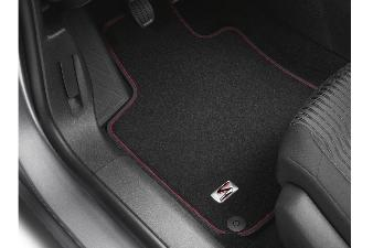 Peugeot 308 5D (Ny model) - S-Line bundmåttesæt