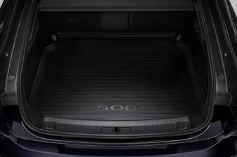 Peugeot 508 SW (Ny model) - Bagagerumsbakke