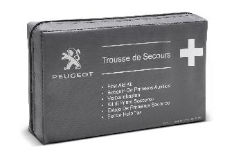 Original Peugeot Førstehjælpstaske