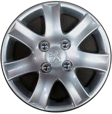 """Original 14"""" Peugeot Hjulkapsel Spa"""