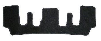 Peugeot 5008 (Ny model) - Bundmåtter i filt til 3. række