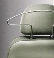 Peugeot 3008 - Jakkeholder
