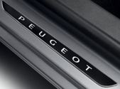 Peugeot 3008 (Ny model) - Panellister for
