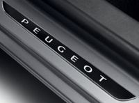 Ny Peugeot 3008 SUV - Panellister for