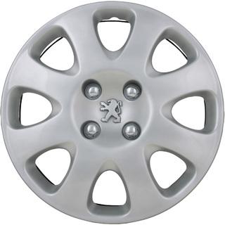 "Original 15"" Peugeot Hjulkapsel Colombia"