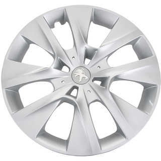 "Original 15"" Peugeot Hjulkapsel Bore"