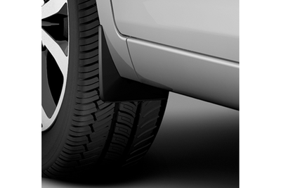 Peugeot 108 -  Stænklapper foran