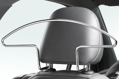 Peugeot 2008 (Ny model) - Jakkeholder