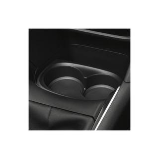 Peugeot 2008 - Kopholder (Sort)