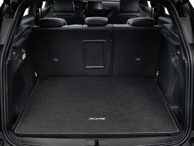 Peugeot 3008 (Ny model) - Bagagerumsmåtte
