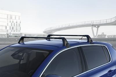 Peugeot 308 5D (Ny model) - Tagbøjler