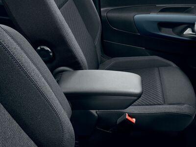 Peugeot Rifter -  Armlæn