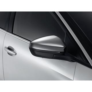 Ny Peugeot 3008 SUV - Spejlskaller krom