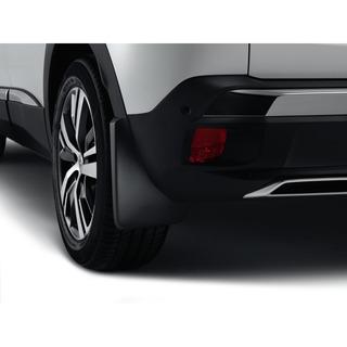 Peugeot 3008 (Ny model) - Stænklapper bag